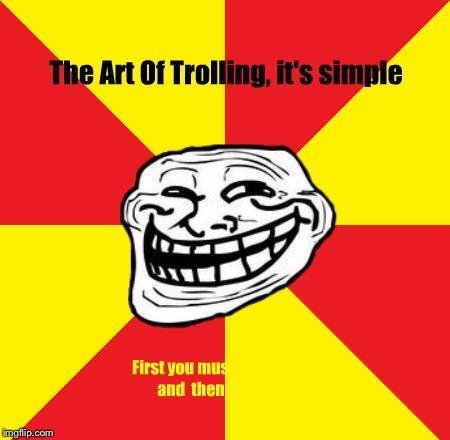 funny troll memes