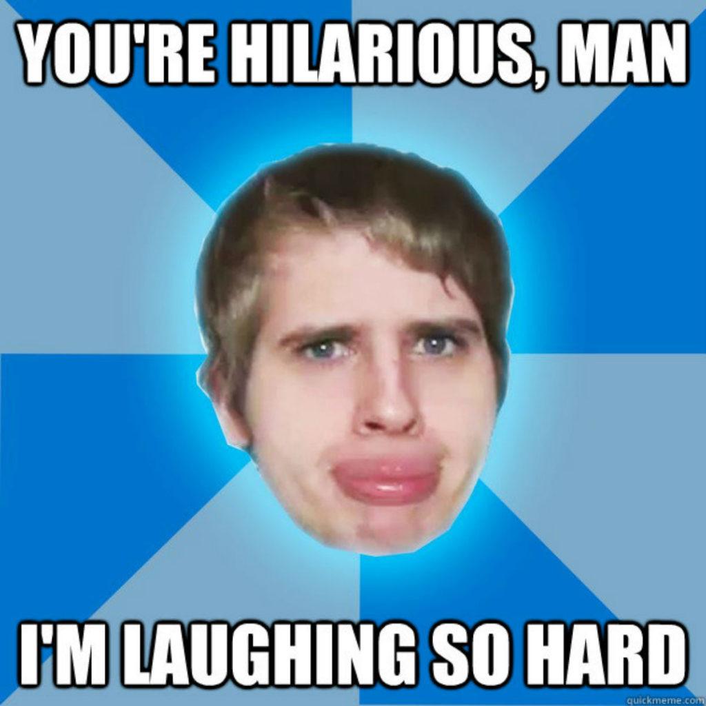 high-spirited Funny life memes