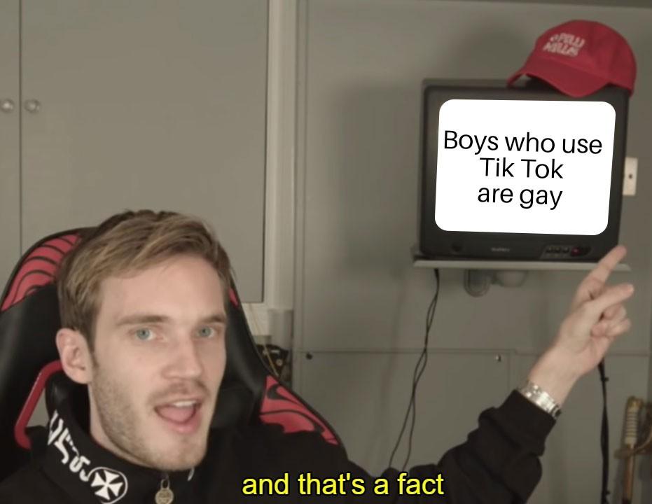 high-spirited Tiktok memes