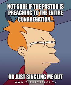 high spirited church memes