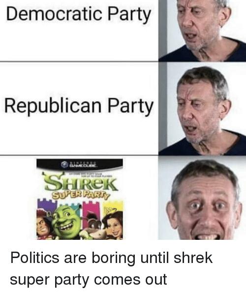 high spirited democrat memes