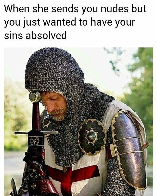 high-spirited deus vult memes