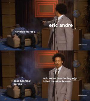 high spirited eric andre memes