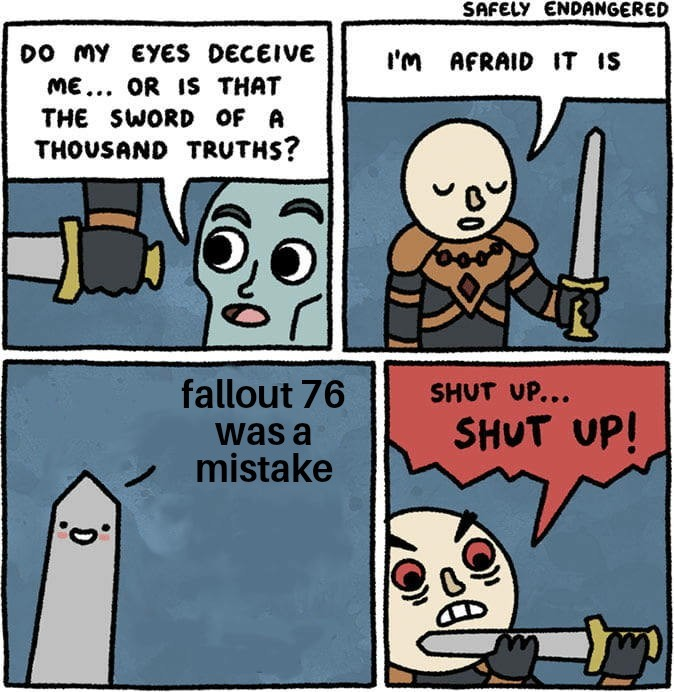 high spirited fallout 76 memes