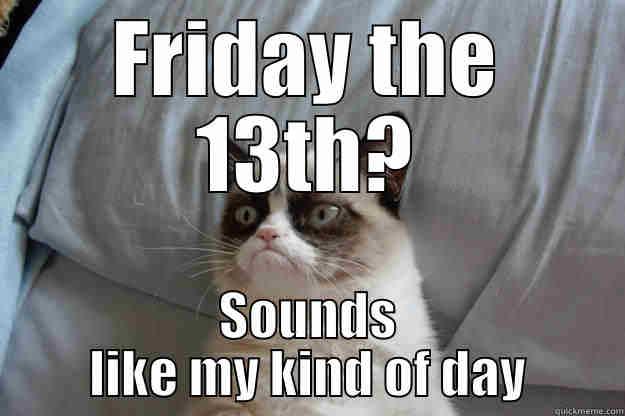 high spirited friday the 13th memes
