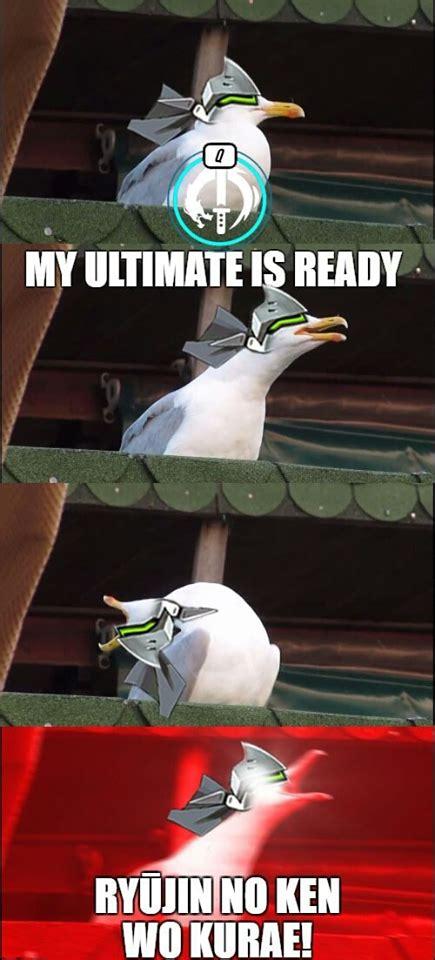 high-spirited genji memes