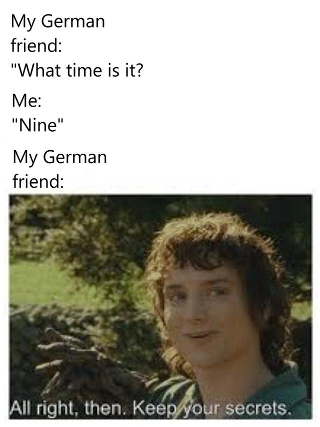 high spirited german memes