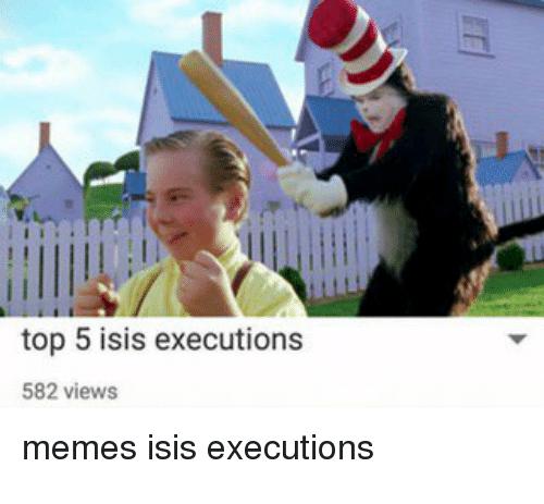 high spirited isis memes
