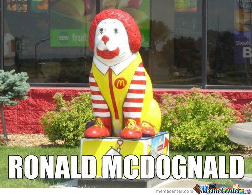 high-spirited mcdonalds memes