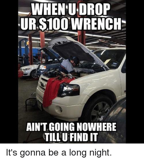 high-spirited mechanic memes