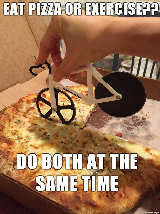 high spirited pizza memes
