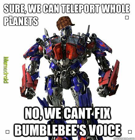 high spirited transformers memes