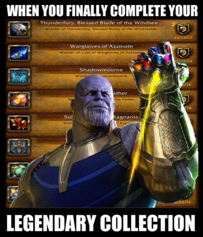 100 Wow Memes Based On The World Of Warcraft Game Geeks On Coffee