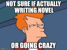 high-spirited writing memes