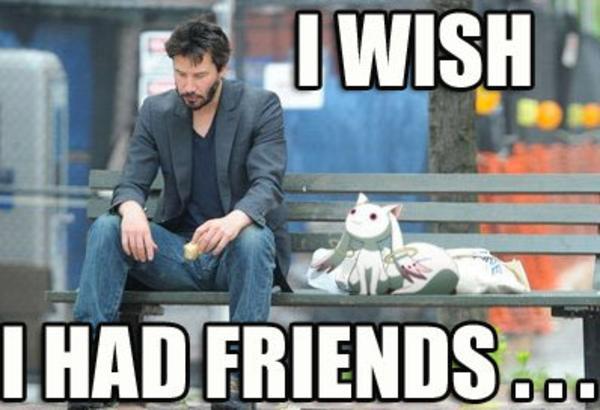 hilarious Sad Keanu memes