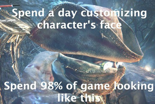 hilarious bloodborne memes