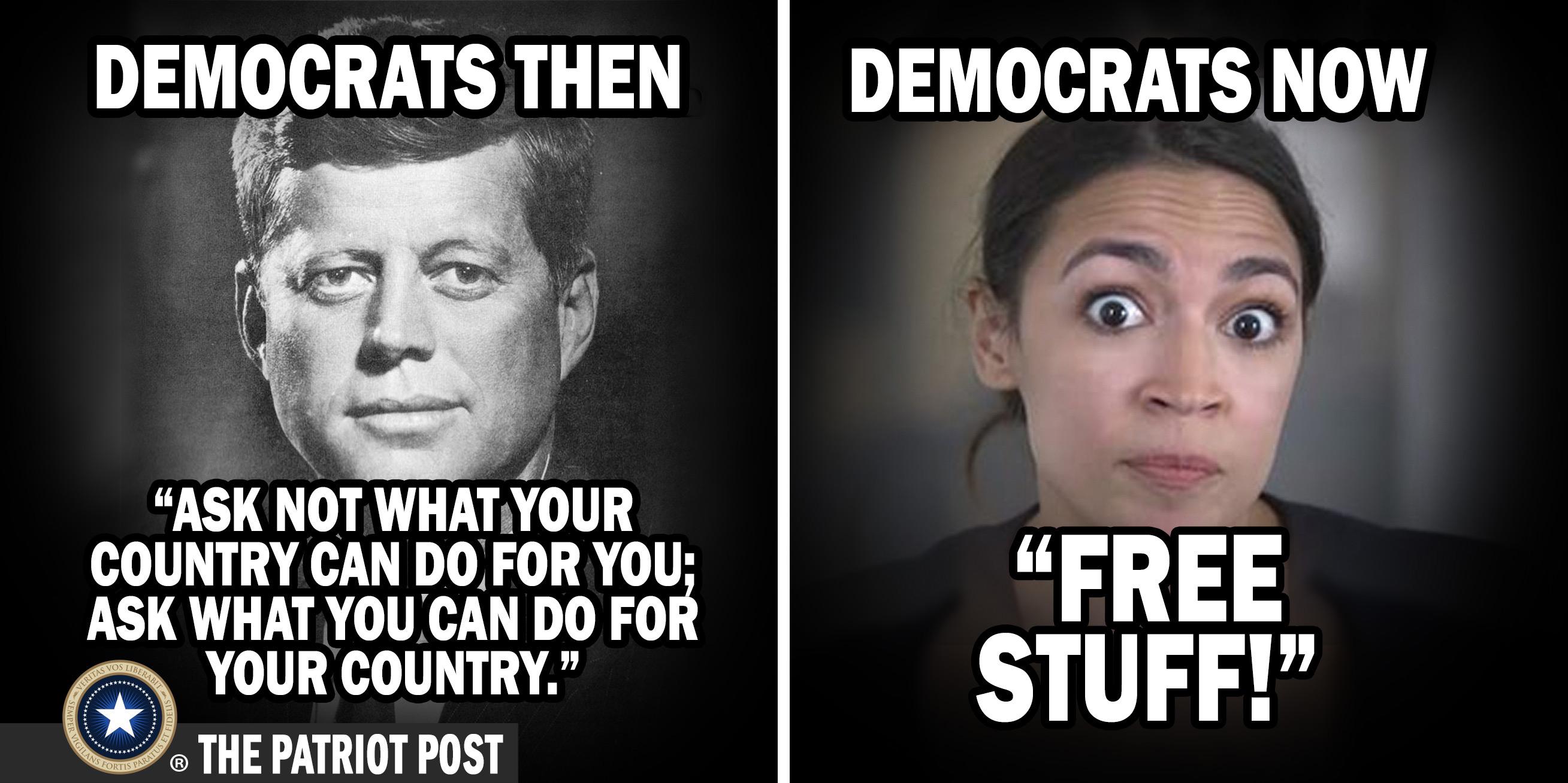 hilarious democrat memes