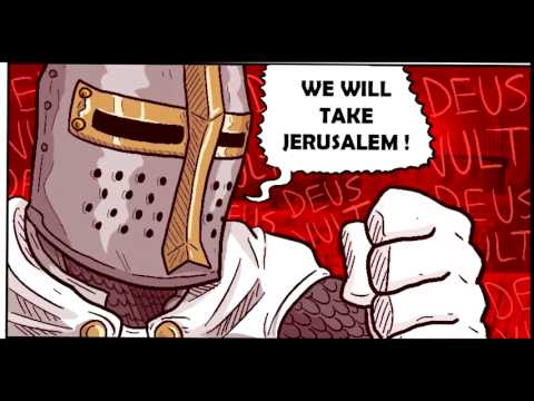 hilarious deus vult memes