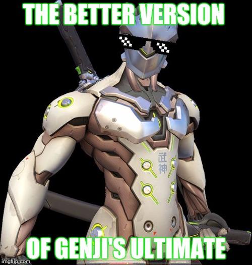 hilarious genji memes