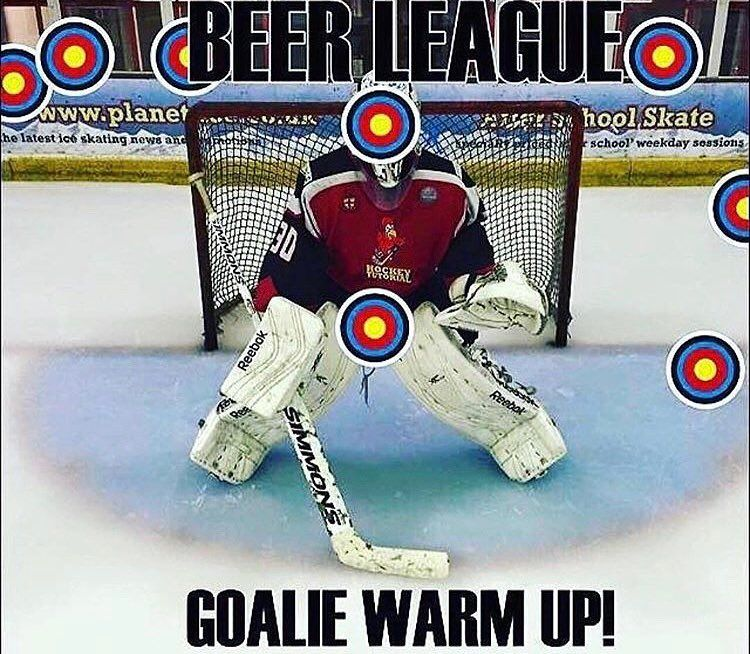 hilarious hockey memes