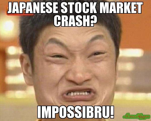 hilarious japanese memes