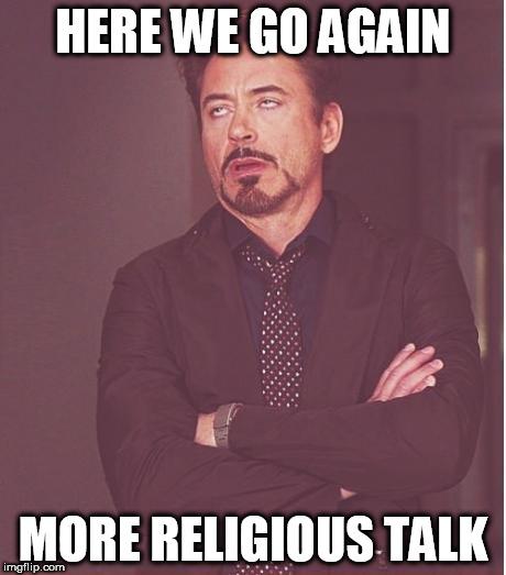 hilarious religious memes