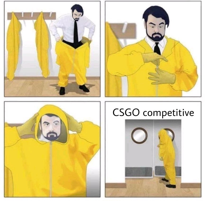 humorous csgo memes