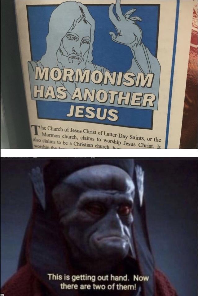 humorous dank christian memes