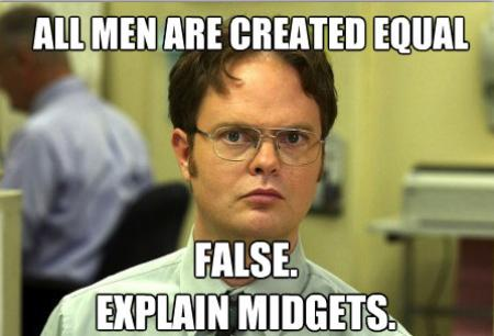 humorous dwight schrute memes