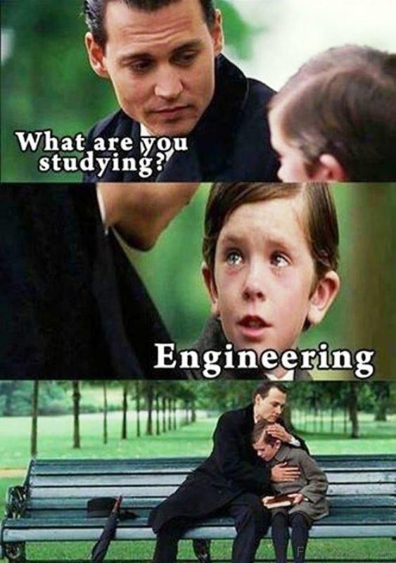 humorous engineering memes