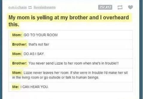 humorous family memes