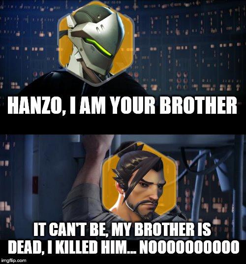humorous genji memes