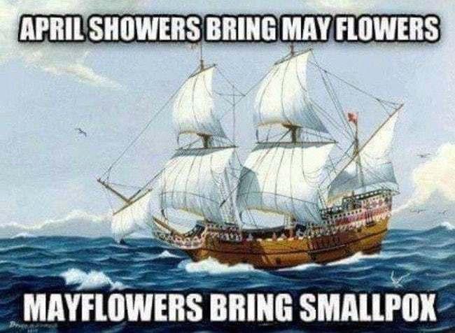 humorous historical memes