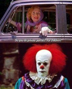 humorous horror memes