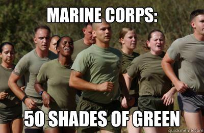 humorous marine memes