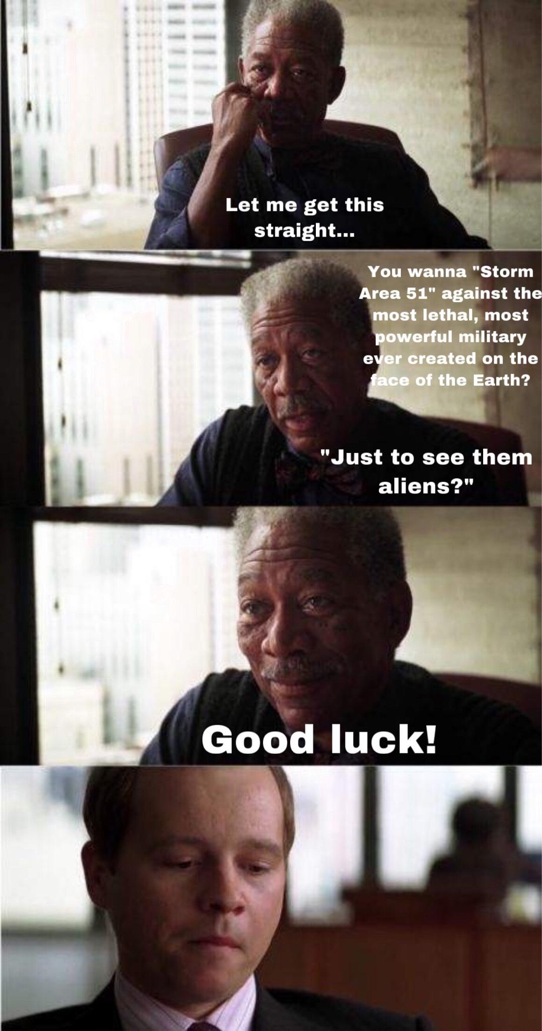 humorous morgan freeman memes