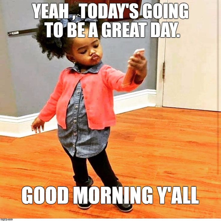humorous morning memes