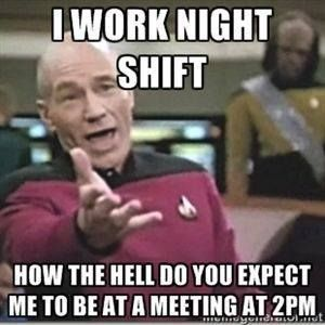 humorous nursing memes