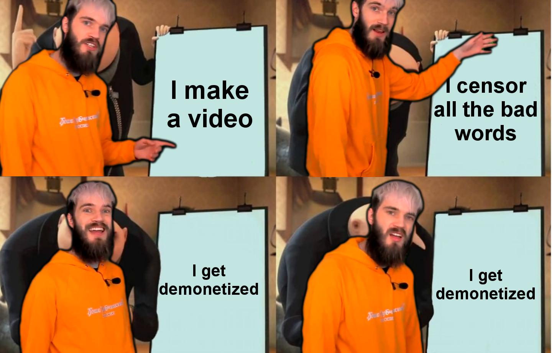humorous pewdiepie memes
