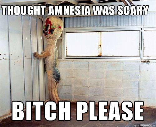 humorous scary memes