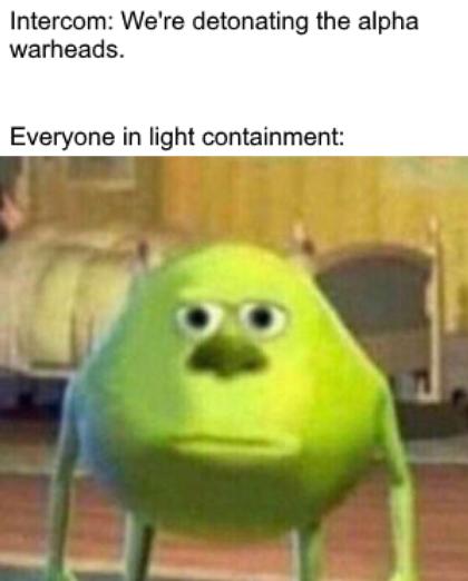 humorous scp memes