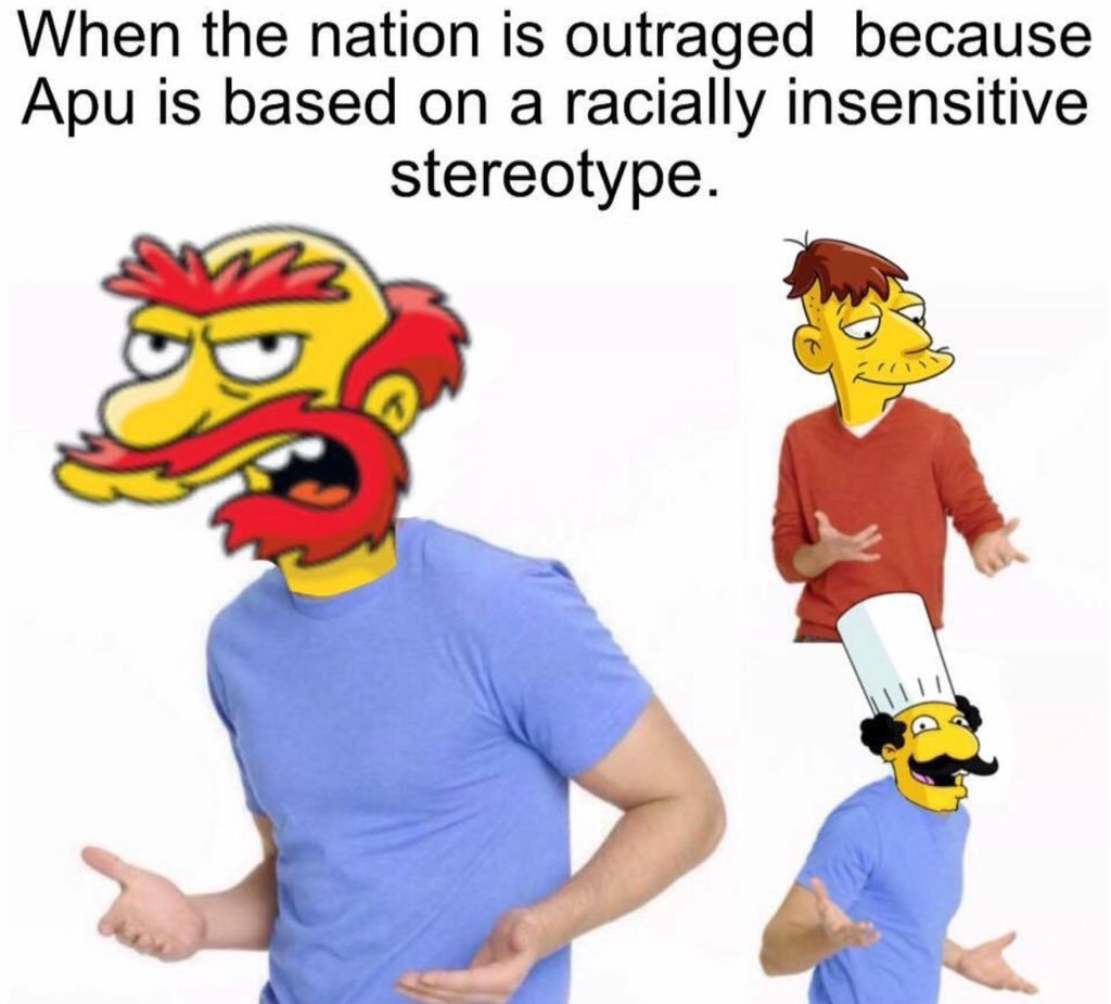 humorous sjw meme