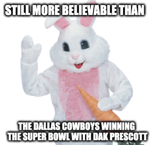 humorous super bowl memes