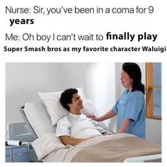 humorous waluigi memes