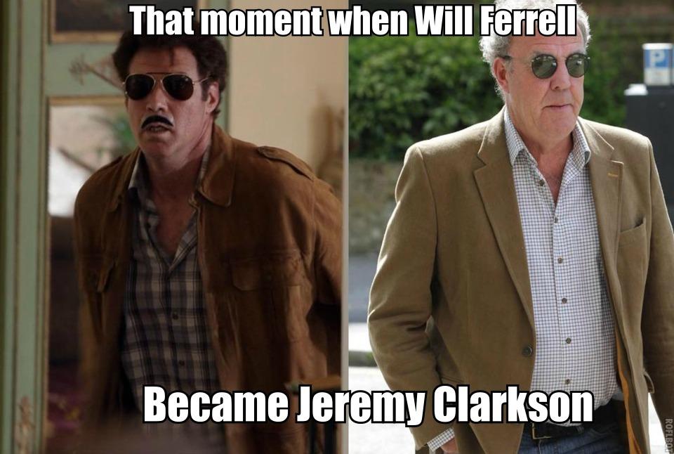 humorous will ferrell memes