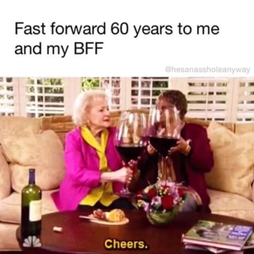humorous wine meme
