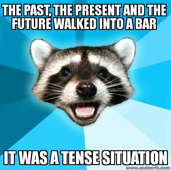 humorous writing memes