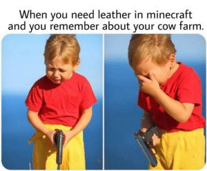 jolly cow meme