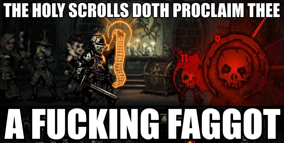 jolly darkest dungeon memes