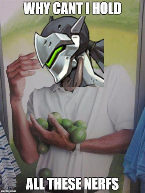 jolly genji memes